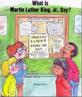 What is Martin Luther King Day